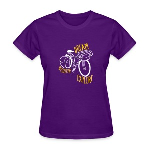 Dream - Women's T-Shirt