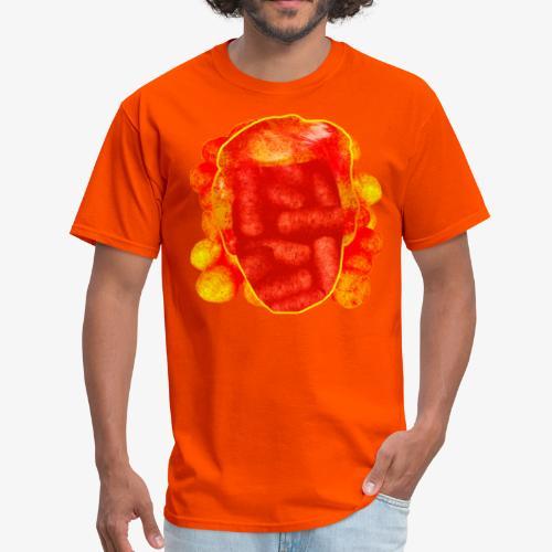 Big Cheez - Men's T-Shirt