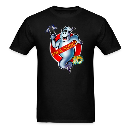 PKE Surge 10th Anniversary - Men's T-Shirt