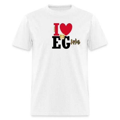 Goina Get Egyptian Chicks - Men's T-Shirt