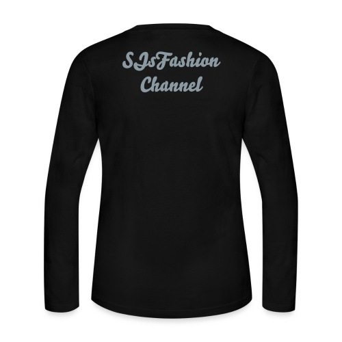 Princess Long Sleeve - Women's Long Sleeve Jersey T-Shirt
