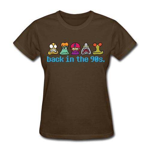 Crazy Bones Shirt - Women's T-Shirt