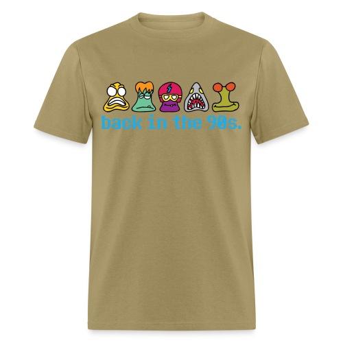 Crazy Bones Shirt - Men's T-Shirt
