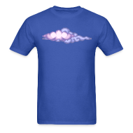 T-Shirts ~ Men's T-Shirt ~ Cloud