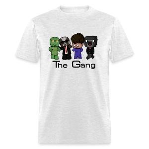 Men's T-Shirt: The Gang - Men's T-Shirt