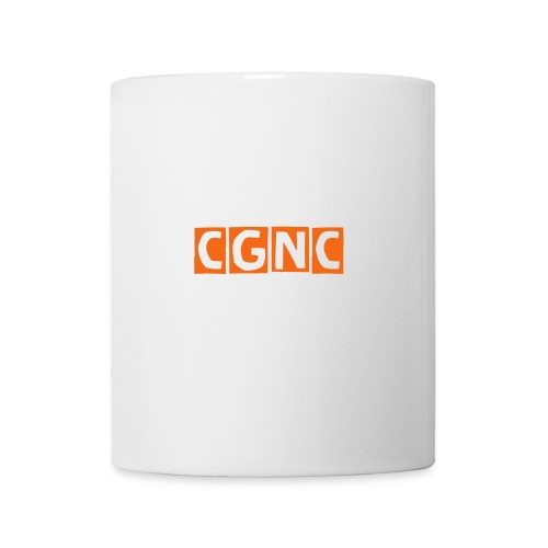 Cgnc mug - Coffee/Tea Mug