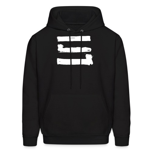 SPEAK OUT - Men's Hoodie