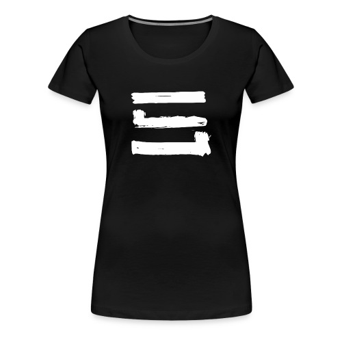 SPEAK OUT - Women's Premium T-Shirt