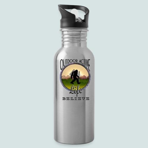 OutdoorActiveLife BIGFOOT BELIEVE Thermal Bottle  - Water Bottle