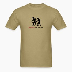 Hiking T-Shirts