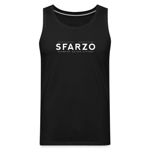 Sfarzo Tank - Men's Premium Tank