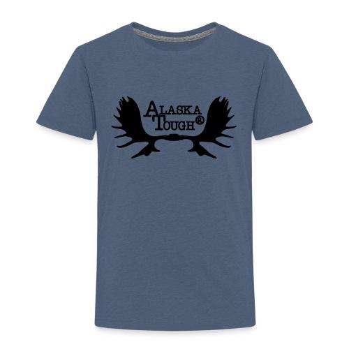 Cool Moose Shirt for Toddler - Toddler Premium T-Shirt