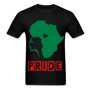 PRIDE - Men's T-Shirt