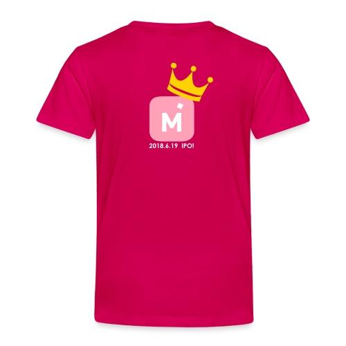 Women T for Yuma - Toddler Premium T-Shirt
