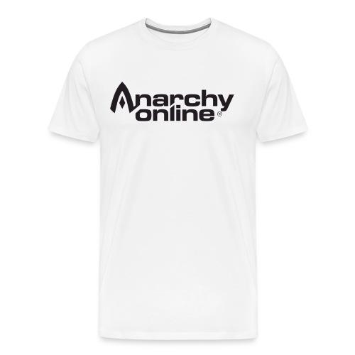 Anarchy Online. - Men's Premium T-Shirt