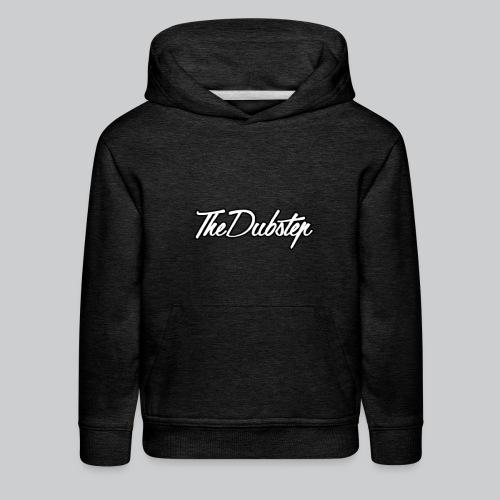 Dub - Kids' Premium Hoodie