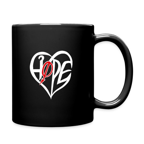 H.Ø.P.E. Full Color Mug - Full Color Mug