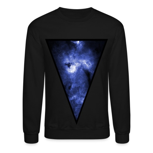 Galaxy - Crewneck Sweatshirt