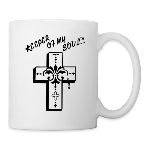 Cross Coffee Cup - Coffee/Tea Mug