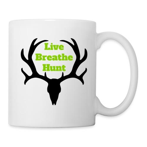 Deer Hunting Coffee Cup - Coffee/Tea Mug