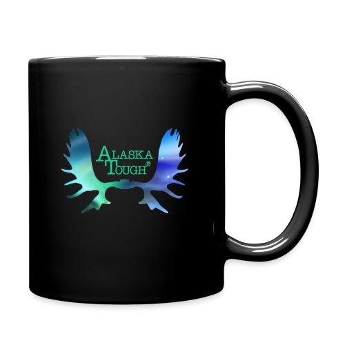 Aurora Northern Lights Coffee Cup - Full Color Mug