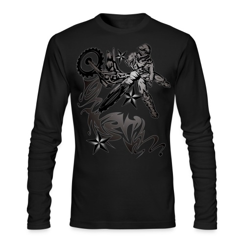 Pin it to Win it! - Men's Long Sleeve T-Shirt by Next Level