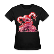 Women's T-Shirts ~ Women's T-Shirt ~ The thing