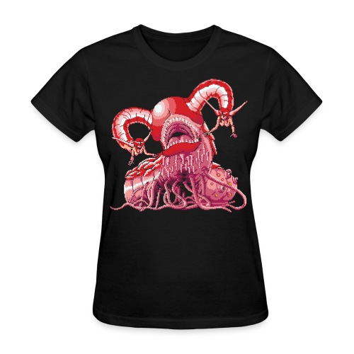 The thing - Women's T-Shirt