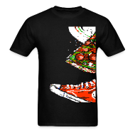 T-Shirts ~ Men's T-Shirt ~ Pizza