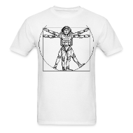 T-Shirts ~ Men's T-Shirt ~ Explorer