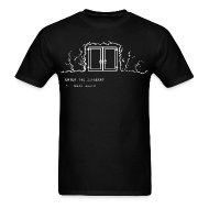 T-Shirts ~ Men's T-Shirt ~ Dungeon
