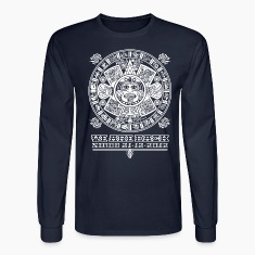Maya - We are back since 2012 (white) Long Sleeve Shirts