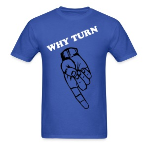 TurnUP - Men's T-Shirt