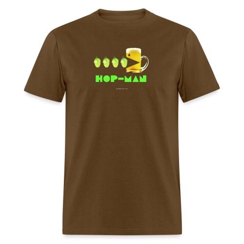 Hop Man Men's T-Shirt - Men's T-Shirt