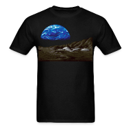 T-Shirts ~ Men's T-Shirt ~ Earth