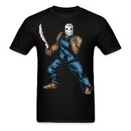 T-Shirts ~ Men's T-Shirt ~ Slasher