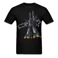 T-Shirts ~ Men's T-Shirt ~ Golgoth