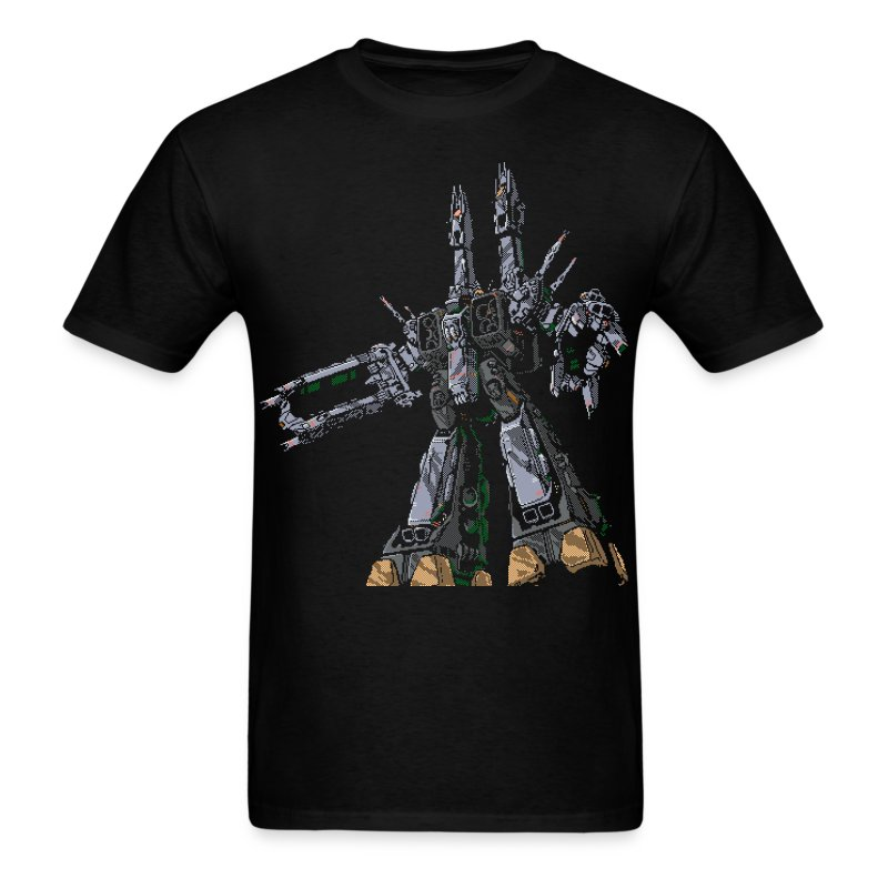 Golgoth - Men's T-Shirt
