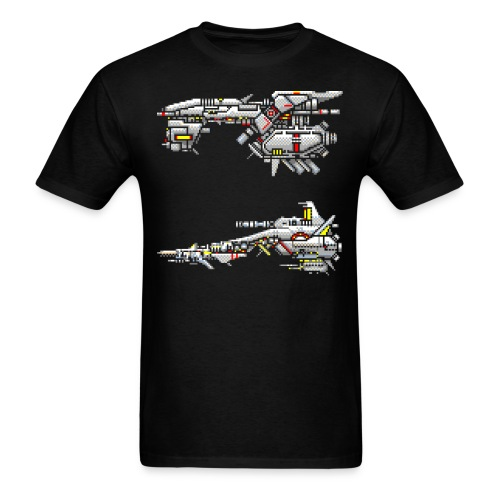 Fighters - Men's T-Shirt