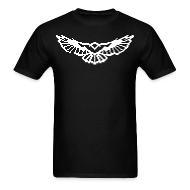 T-Shirts ~ Men's T-Shirt ~ Eagle