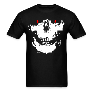 T-Shirts ~ Men's T-Shirt ~ Skeleton