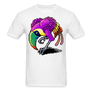 T-Shirts ~ Men's T-Shirt ~ Toucan