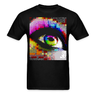 T-Shirts ~ Men's T-Shirt ~ Eye