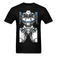 T-Shirts ~ Men's T-Shirt ~ Battlemech