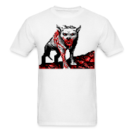 T-Shirts ~ Men's T-Shirt ~ Hound