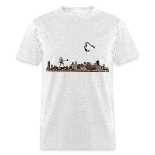 San Francisco Giant Showdown - Men's T-Shirt