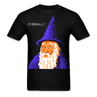 T-Shirts ~ Men's T-Shirt ~ Wizard