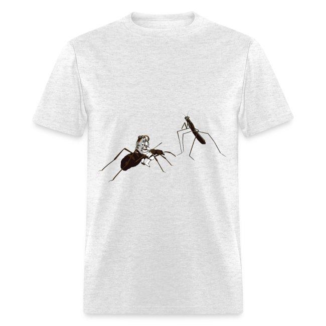 Mantis Hunt