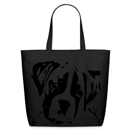 Boxer Bag - Eco-Friendly Cotton Tote