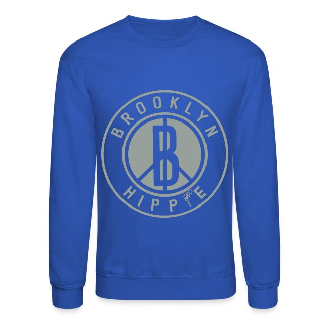 Brooklyn Hippie Sweatshirt